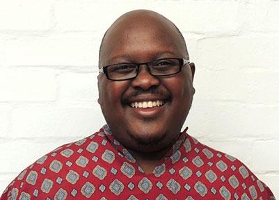 Karabo Che Mokoape